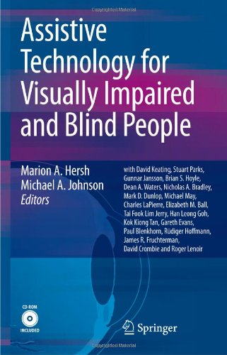an overview of the causes of blindness and the problems of blind people 8% of the male population and 45% of the population of the uk as a whole are colour blind and there are estimated to be over 250 million colour blind people worldwide.